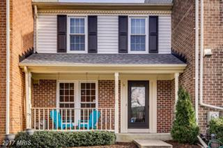 9 Preakness Court, Owings Mills, MD 21117 (#BC9869200) :: Pearson Smith Realty