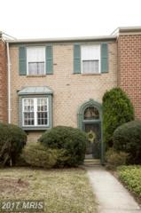 11 Blondell Court, Lutherville Timonium, MD 21093 (#BC9869650) :: LoCoMusings