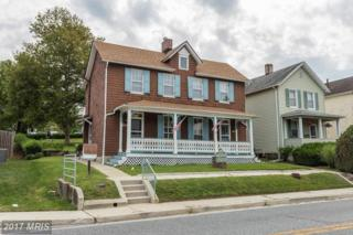 6049 Falls Road, Baltimore, MD 21209 (#BC9869687) :: Pearson Smith Realty