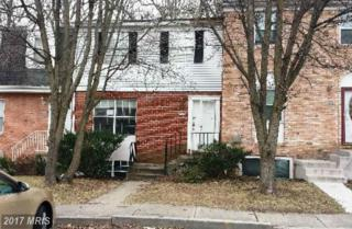 3673 Waterwheel Square, Randallstown, MD 21133 (#BC9870683) :: Pearson Smith Realty