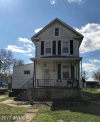 1712 Hall Avenue, Halethorpe, MD 21227 (#BC9872019) :: Pearson Smith Realty