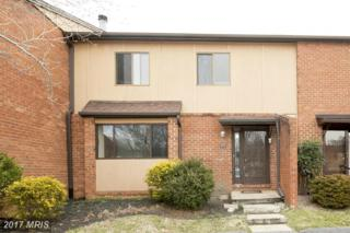 11 Lacosta Court, Towson, MD 21204 (#BC9872108) :: Pearson Smith Realty