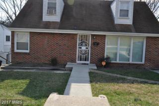 5223 Pembroke Avenue, Baltimore, MD 21207 (#BC9872176) :: Pearson Smith Realty