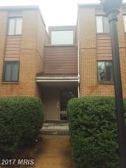 1 Windblown Court #103, Baltimore, MD 21209 (#BC9872213) :: Pearson Smith Realty