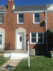 1911 Searles Road, Baltimore, MD 21222 (#BC9872932) :: LoCoMusings
