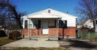 1114 Wilson Avenue, Baltimore, MD 21207 (#BC9873198) :: LoCoMusings