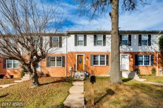 9210 Teakwood Road, Baltimore, MD 21234 (#BC9874258) :: LoCoMusings