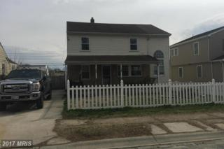 204 Parkwood Road, Baltimore, MD 21222 (#BC9874727) :: LoCoMusings
