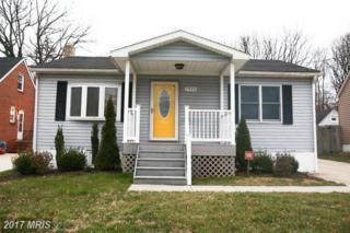 7925 Oakdale Avenue, Baltimore, MD 21237 (#BC9875200) :: LoCoMusings