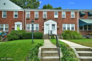 1819 Deveron Road, Baltimore, MD 21234 (#BC9875571) :: LoCoMusings