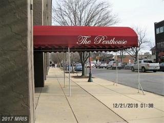 28 Allegheny Avenue #1200, Towson, MD 21204 (#BC9877638) :: LoCoMusings