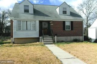 3504 Mayfair Road, Baltimore, MD 21207 (#BC9877738) :: LoCoMusings