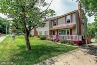 216 Cinder Road, Lutherville Timonium, MD 21093 (#BC9878089) :: Pearson Smith Realty