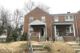 122 Westowne Place, Baltimore, MD 21229 (#BC9879680) :: LoCoMusings