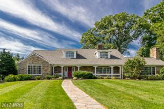 811 Hillstead Drive, Lutherville Timonium, MD 21093 (#BC9880384) :: LoCoMusings