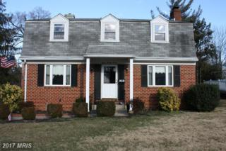 1527 Adamsview Road, Catonsville, MD 21228 (#BC9880934) :: Pearson Smith Realty