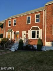 1216 Primrose Avenue, Baltimore, MD 21237 (#BC9883255) :: LoCoMusings