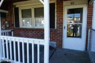 911 Catawba Court, Baltimore, MD 21227 (#BC9883821) :: LoCoMusings