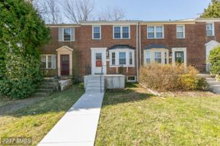 317 Old Trail Road, Baltimore, MD 21212 (#BC9884366) :: LoCoMusings