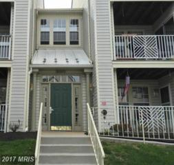 8005-D Township Drive #104, Owings Mills, MD 21117 (#BC9884697) :: LoCoMusings