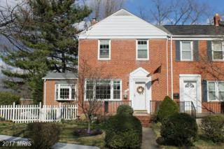 10 Winthrop Court, Baltimore, MD 21204 (#BC9885283) :: Pearson Smith Realty