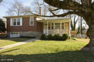 1927 Rockwell Avenue, Catonsville, MD 21228 (#BC9885871) :: LoCoMusings