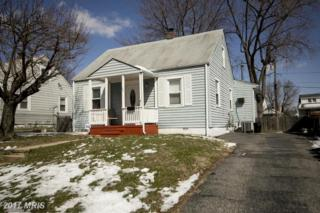 11 Crafton Road, Baltimore, MD 21221 (#BC9885884) :: Pearson Smith Realty