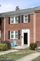 98 Murdock Road, Baltimore, MD 21212 (#BC9885976) :: LoCoMusings