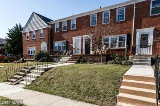 1637 Cottage Lane, Baltimore, MD 21286 (#BC9886723) :: LoCoMusings