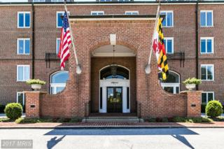 2331 Old Court Road #502, Baltimore, MD 21208 (#BC9887093) :: LoCoMusings