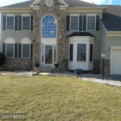 8020 Pink Azalea Court, Baltimore, MD 21244 (#BC9887139) :: Pearson Smith Realty