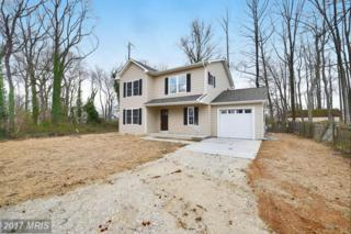 2005 Middleborough Road, Baltimore, MD 21221 (#BC9887220) :: Pearson Smith Realty