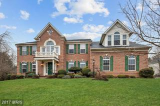 8 Spring Knoll Court, Lutherville Timonium, MD 21093 (#BC9887462) :: Pearson Smith Realty