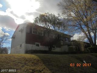 3213 Richwood Avenue, Baltimore, MD 21244 (#BC9888347) :: LoCoMusings