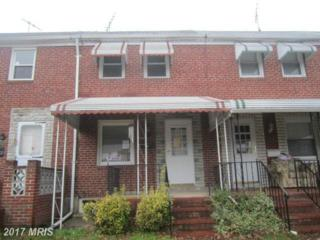 144 Riverthorn Road, Baltimore, MD 21220 (#BC9888733) :: LoCoMusings