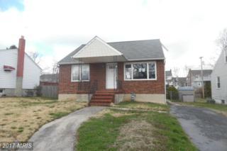 2908 Georgia Avenue, Baltimore, MD 21227 (#BC9889161) :: LoCoMusings