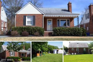 9507 Ronleigh Drive, Baltimore, MD 21234 (#BC9889179) :: LoCoMusings