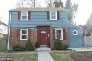 715 Milford Mill Road, Baltimore, MD 21208 (#BC9890452) :: Pearson Smith Realty