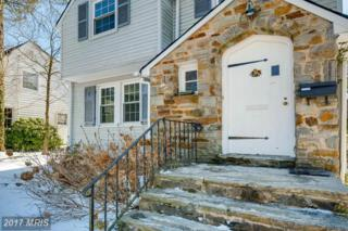 609 Marwood Road, Towson, MD 21204 (#BC9890983) :: Pearson Smith Realty
