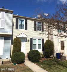 45 Hyacinth Road, Baltimore, MD 21234 (#BC9891428) :: LoCoMusings