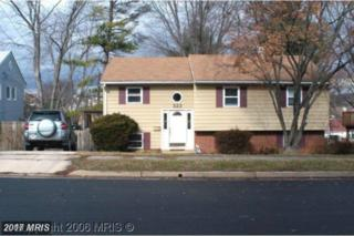 322 Stonecastle Avenue, Reisterstown, MD 21136 (#BC9892012) :: LoCoMusings