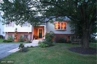 5 Barts Court, Lutherville Timonium, MD 21093 (#BC9892525) :: LoCoMusings
