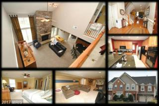 5105 Bright Owl Road, Perry Hall, MD 21128 (#BC9892528) :: LoCoMusings