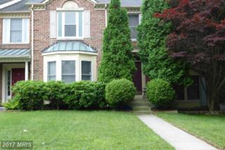 19 Mica Court, Baltimore, MD 21209 (#BC9893257) :: Pearson Smith Realty