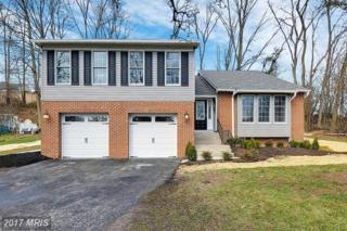 8 Hunters Court, Lutherville Timonium, MD 21093 (#BC9893457) :: LoCoMusings