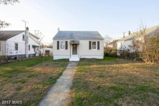 247 Trappe Road, Baltimore, MD 21222 (#BC9893583) :: Pearson Smith Realty