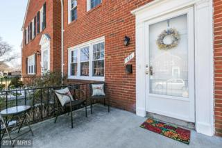 1521 Cottage Lane, Towson, MD 21286 (#BC9894578) :: LoCoMusings