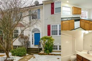 4407 Stanford Court, Owings Mills, MD 21117 (#BC9894747) :: LoCoMusings