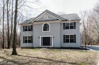 5429 Mount Gilead Road, Reisterstown, MD 21136 (#BC9894936) :: LoCoMusings