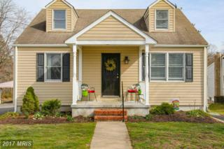 5611 North Lane, Baltimore, MD 21206 (#BC9895321) :: Pearson Smith Realty